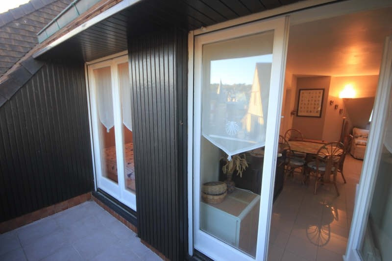 Deluxe sale apartment Villers sur mer 388000€ - Picture 6