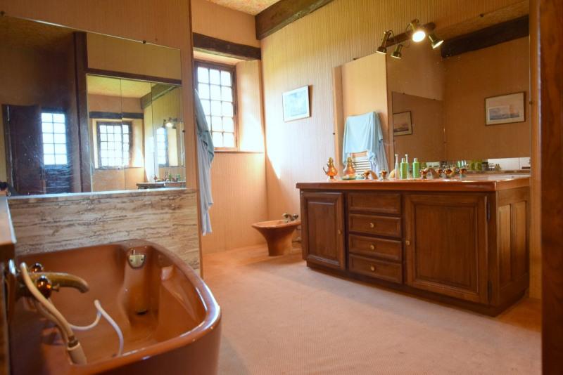 Vente maison / villa Orval 276000€ - Photo 7