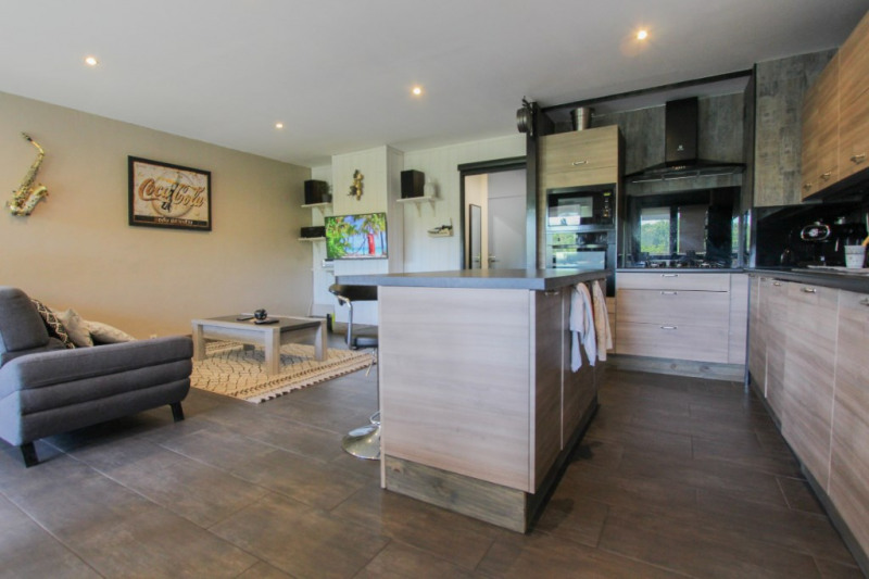 Vente appartement Chambery 155000€ - Photo 8