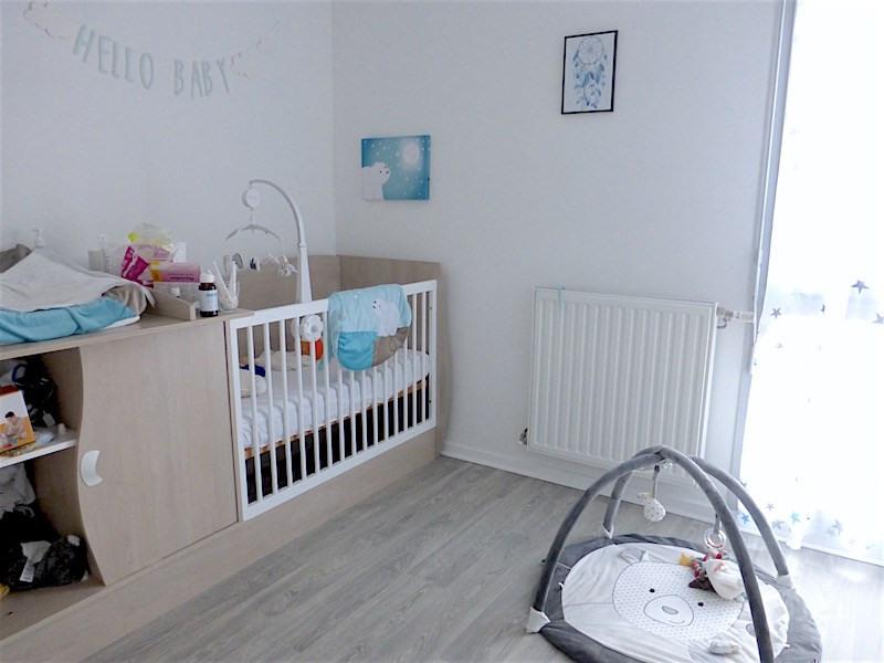 Vente appartement Massy 320000€ - Photo 7
