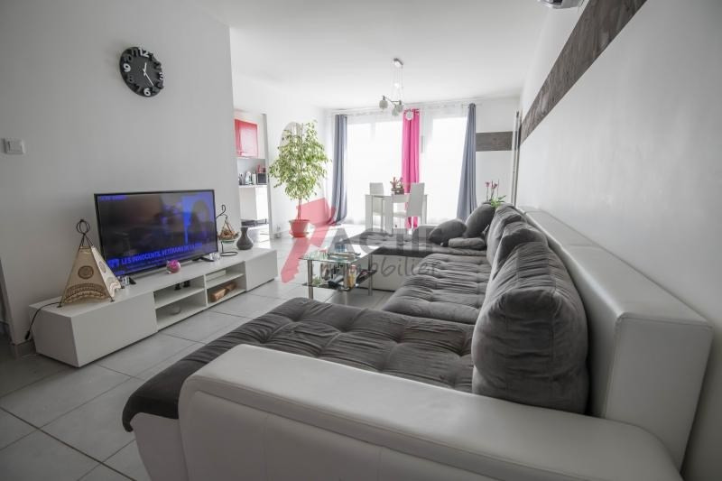 Vente appartement Courcouronnes 154 000€ - Photo 2