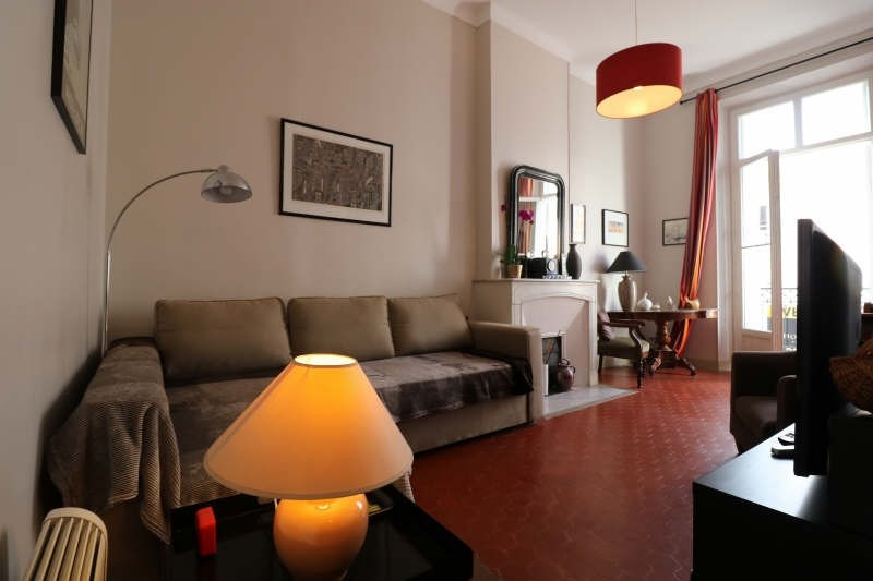 Vente appartement Cannes 369900€ - Photo 2
