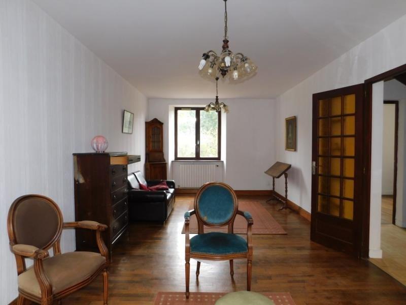 Vente maison / villa St hilaire des landes 149760€ - Photo 2