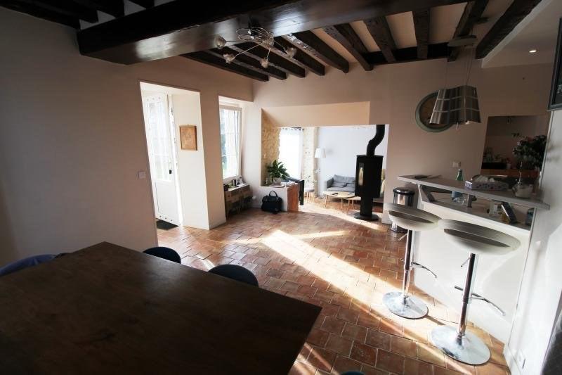 Rental house / villa Garancieres 1698€ CC - Picture 5