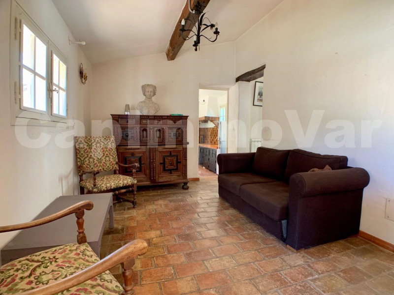 Vente maison / villa Le beausset 505000€ - Photo 7
