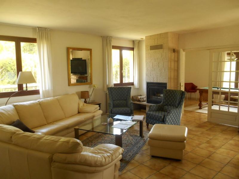 Vente maison / villa Mezieres sur oise 337500€ - Photo 1