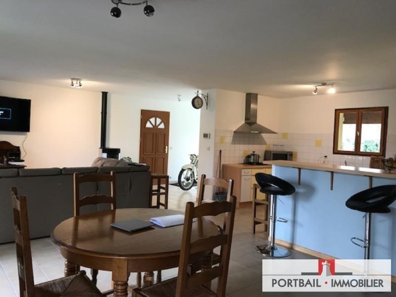 Sale house / villa Lansac 222500€ - Picture 4