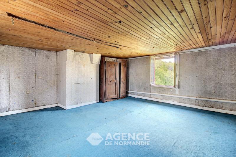 Vente maison / villa La ferté-frênel 65000€ - Photo 8