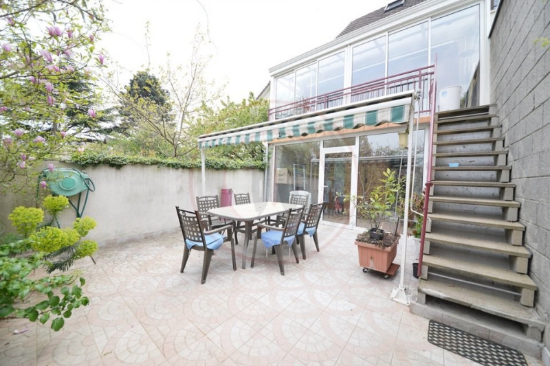 Vente maison / villa Fontenay-sous-bois 625000€ - Photo 2