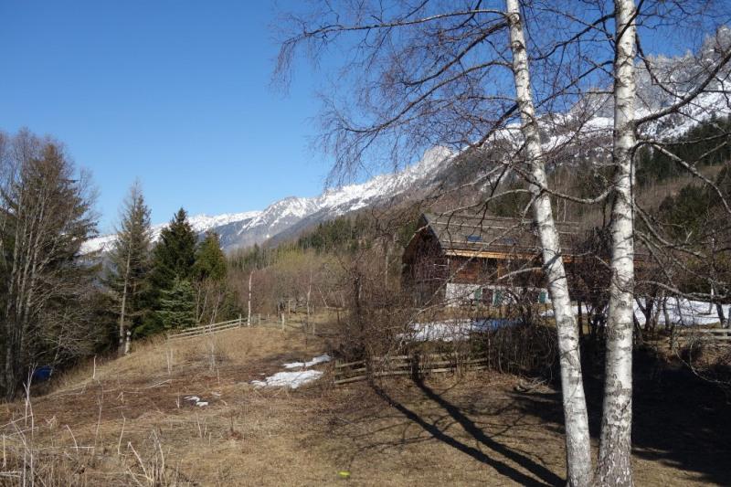 Sale site Chamonix mont blanc 426000€ - Picture 3