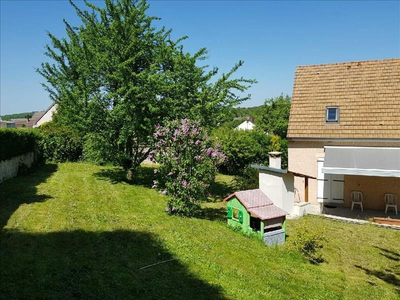 Vente maison / villa Bornel 270000€ - Photo 4