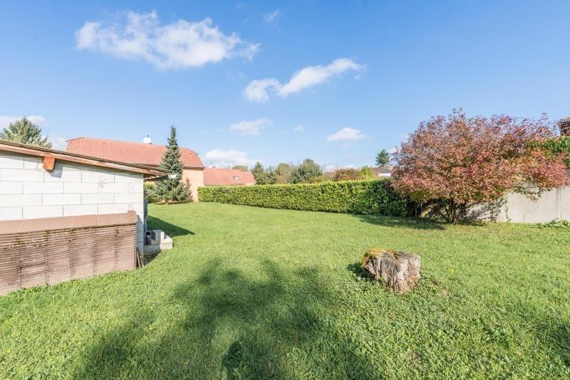 Vente maison / villa Grandvelle et le perrenot 126000€ - Photo 18