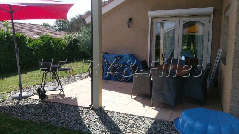 Sale house / villa Samatan 5 km 161 000€ - Picture 11