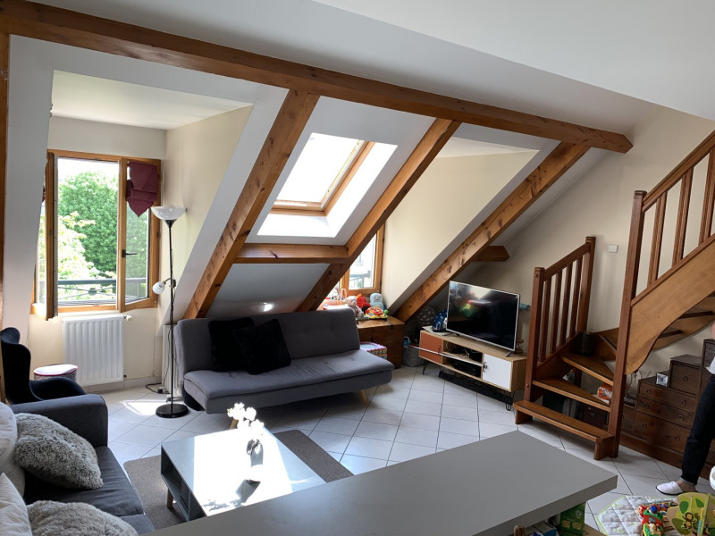Sale apartment Montreuil 465 000€ - Picture 1
