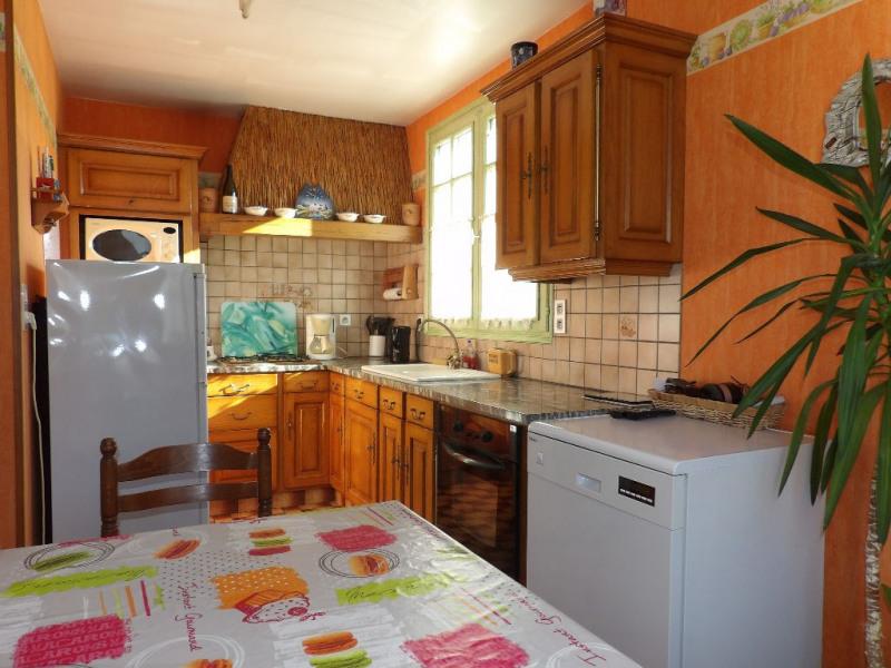 Sale house / villa St aignan sur roe 106500€ - Picture 2