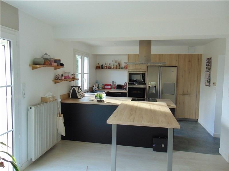 Vente maison / villa Cholet 274770€ - Photo 3