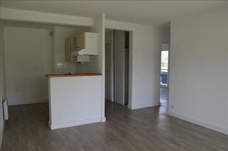 Investment property apartment Pau 108 000€ - Picture 3