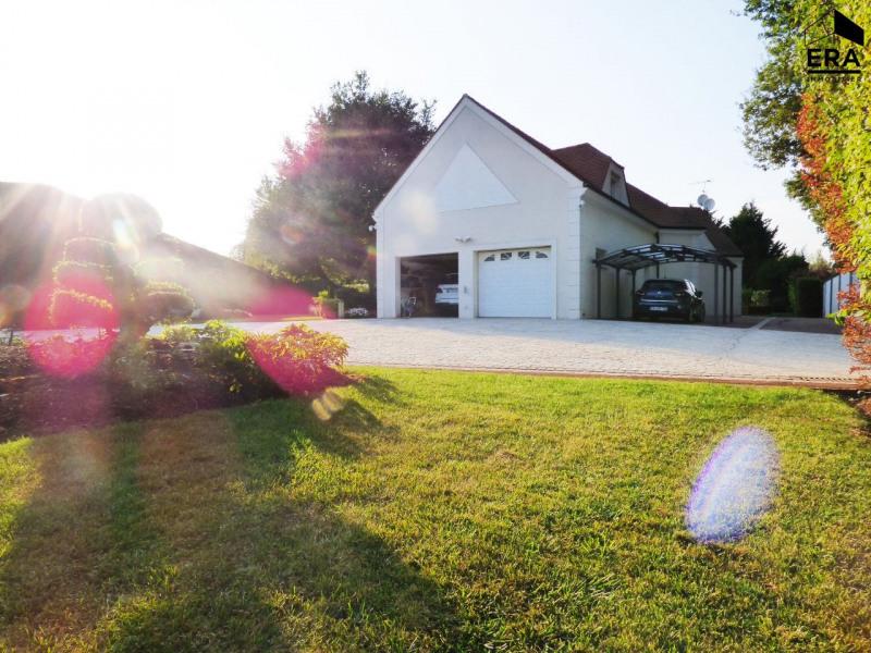 Vente de prestige maison / villa 77173 1081500€ - Photo 7