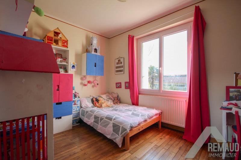 Sale house / villa Apremont 163940€ - Picture 6