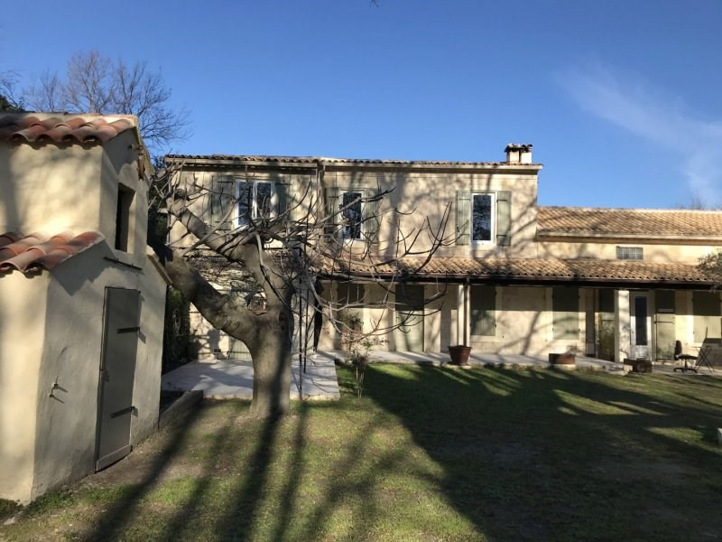 Deluxe sale house / villa Arles 685 000€ - Picture 1