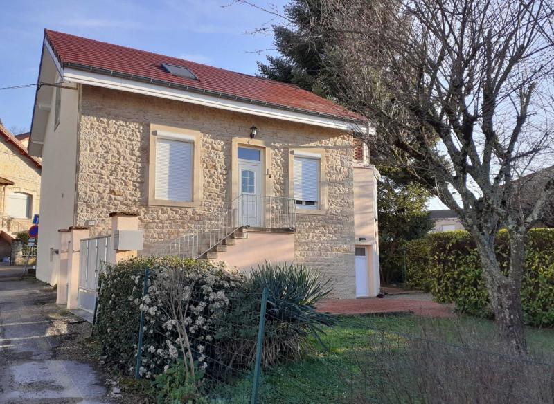 Vente maison / villa Lons-le-saunier 285000€ - Photo 1
