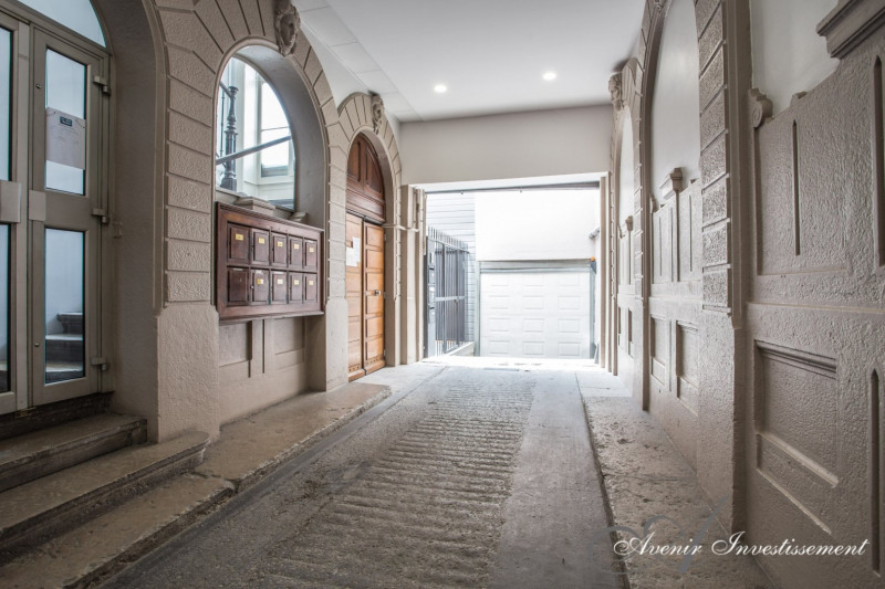 Vente de prestige maison / villa Lyon 6ème 995000€ - Photo 12