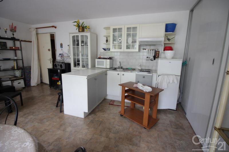 Venta  apartamento Touques 119000€ - Fotografía 3