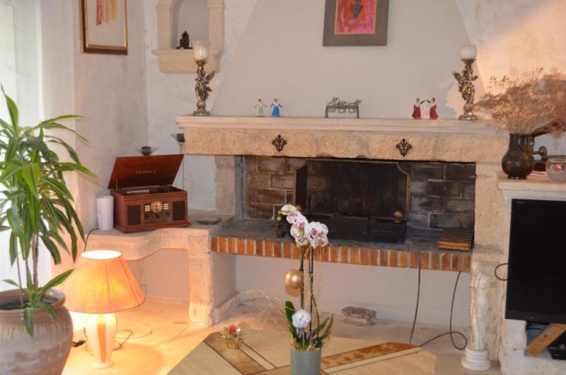 Deluxe sale house / villa Aigues mortes 600000€ - Picture 10