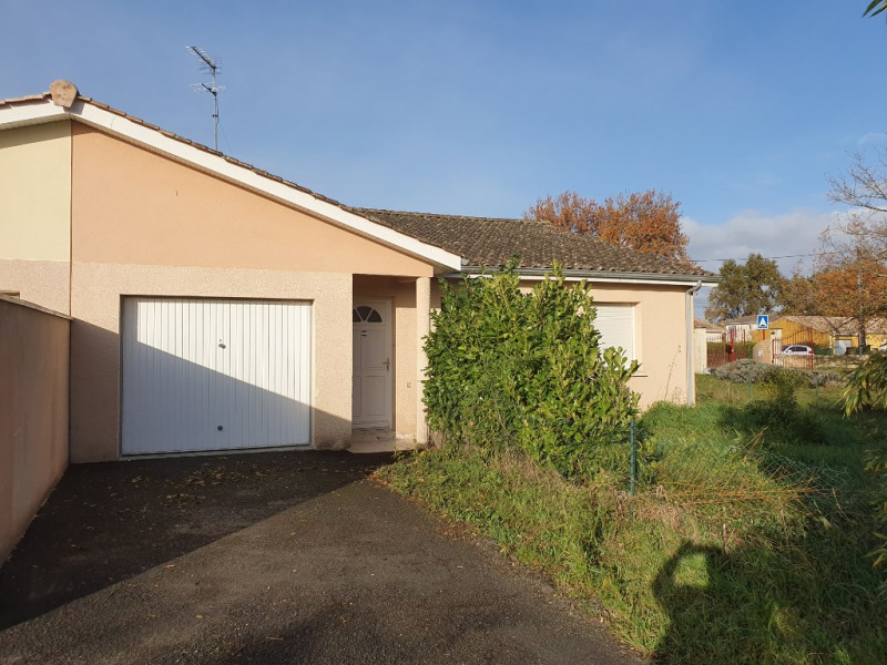 Maison Parempuyre 4 pièce (s) - sur 467 m² env de terrain