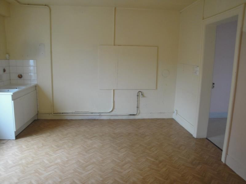 Vente appartement Valentigney 75 000€ - Photo 2