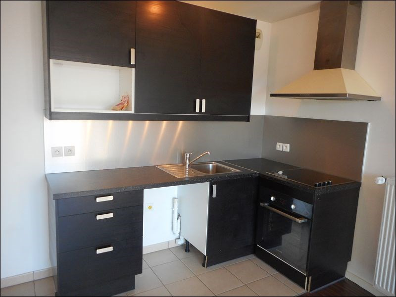 Rental apartment Juvisy sur orge 978€ CC - Picture 3