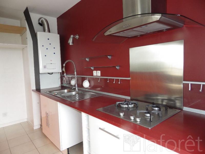 Vente appartement Bron 173000€ - Photo 2