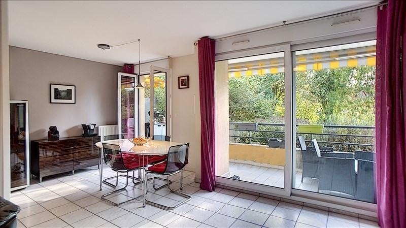 Vente appartement Poisat 290000€ - Photo 3