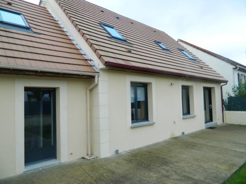 Sale house / villa Meaux 388500€ - Picture 2
