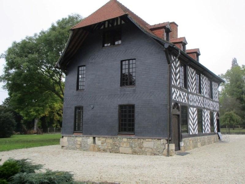 Vente maison / villa Lisieux 475000€ - Photo 3