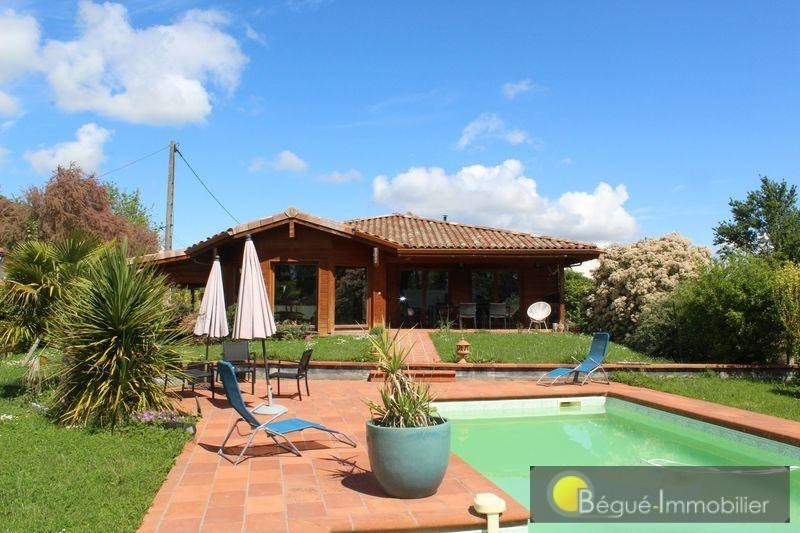 Deluxe sale house / villa Pibrac 664 000€ - Picture 1