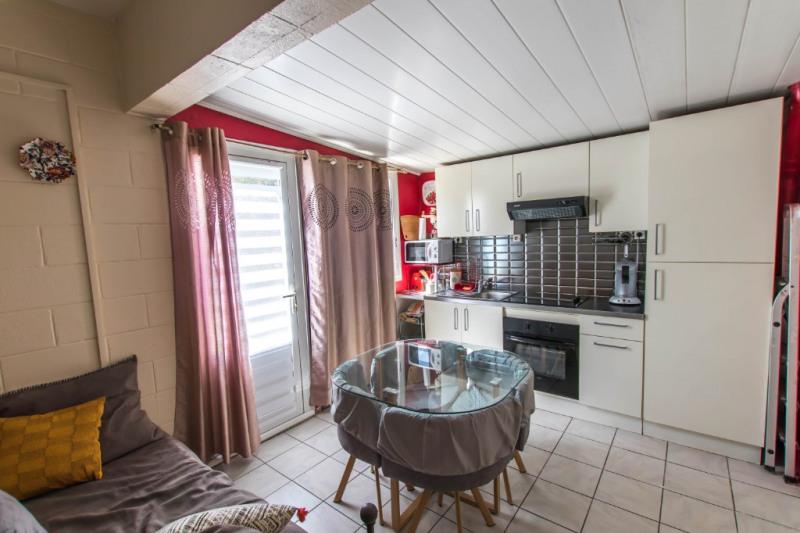 Sale apartment La saline les bains 130800€ - Picture 2
