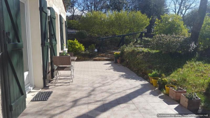 Sale house / villa Montolieu 237000€ - Picture 6