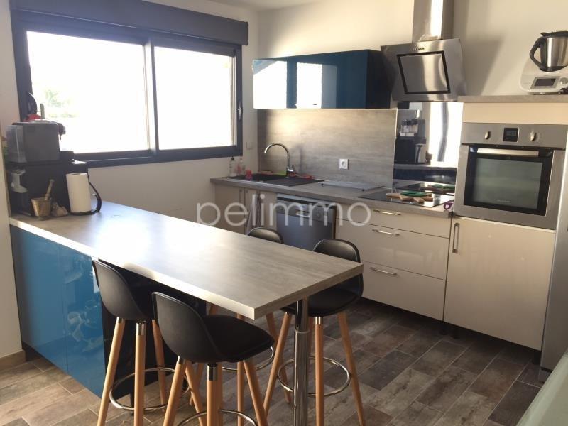 Vente maison / villa Salon de provence 324000€ - Photo 4