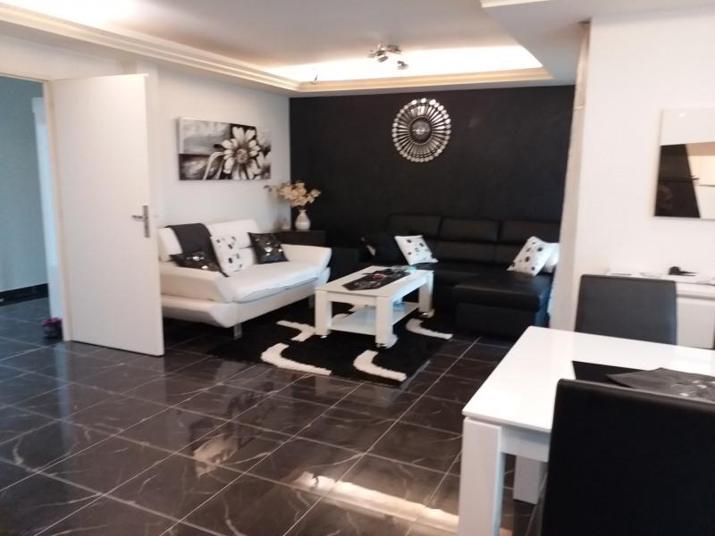 Vente maison / villa Bourgoin-jallieu 258500€ - Photo 4