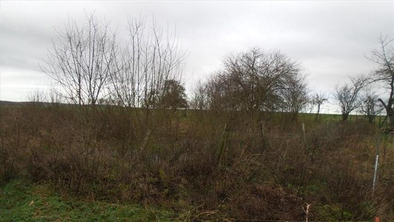 Vente terrain Chezy sur marne 35000€ - Photo 1