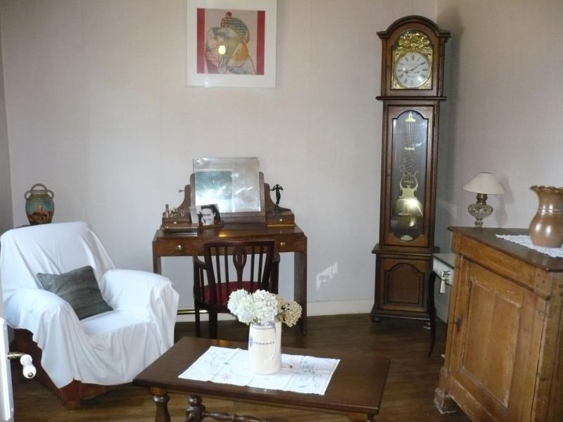 Sale house / villa Dournazac 118000€ - Picture 6