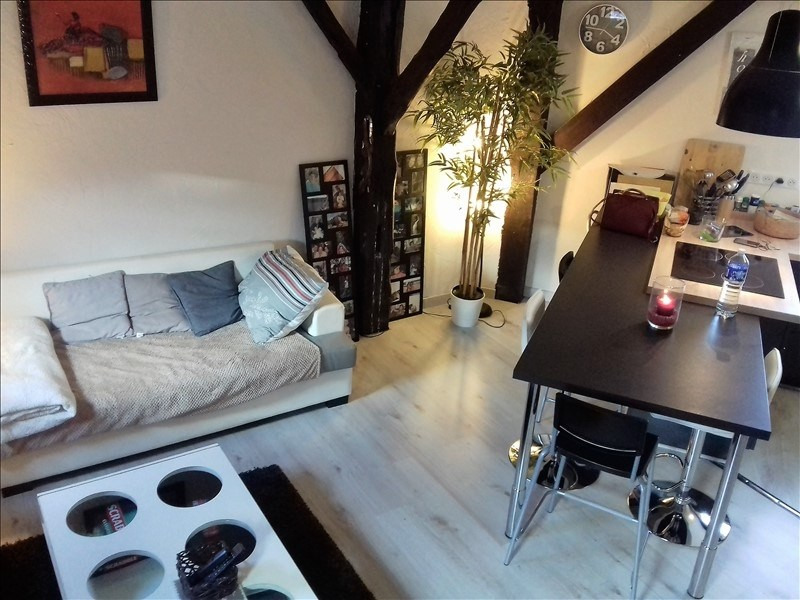 Sale apartment Gan 82 000€ - Picture 3