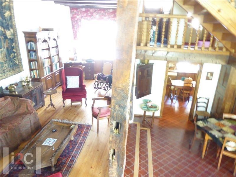 Vente maison / villa Cessy 655000€ - Photo 9
