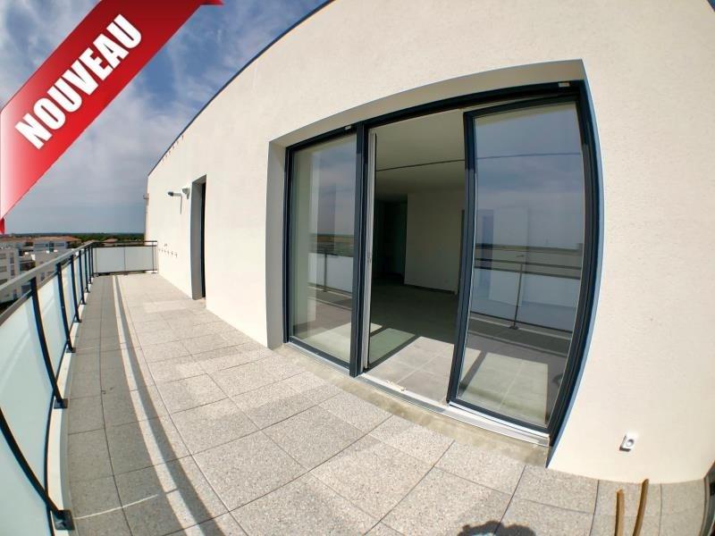 Vente appartement Colomiers 277000€ - Photo 1