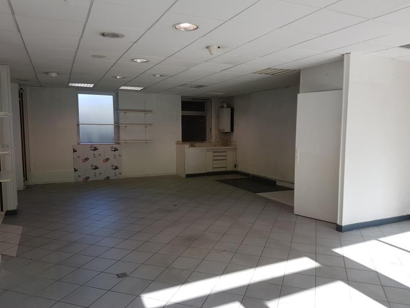 Location local commercial Fourchambault 450€ HT/HC - Photo 3