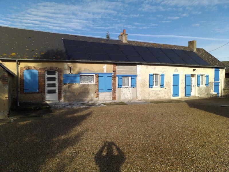 Sale house / villa Vance 81000€ - Picture 4