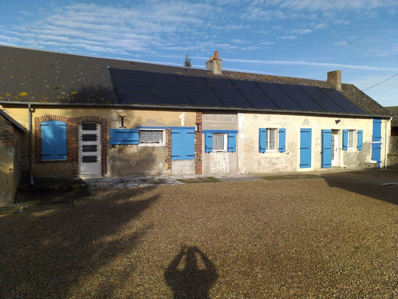 Vente maison / villa Vance 81000€ - Photo 4