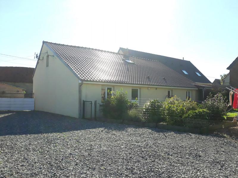 Vente maison / villa Prox thérouanne 121000€ - Photo 1