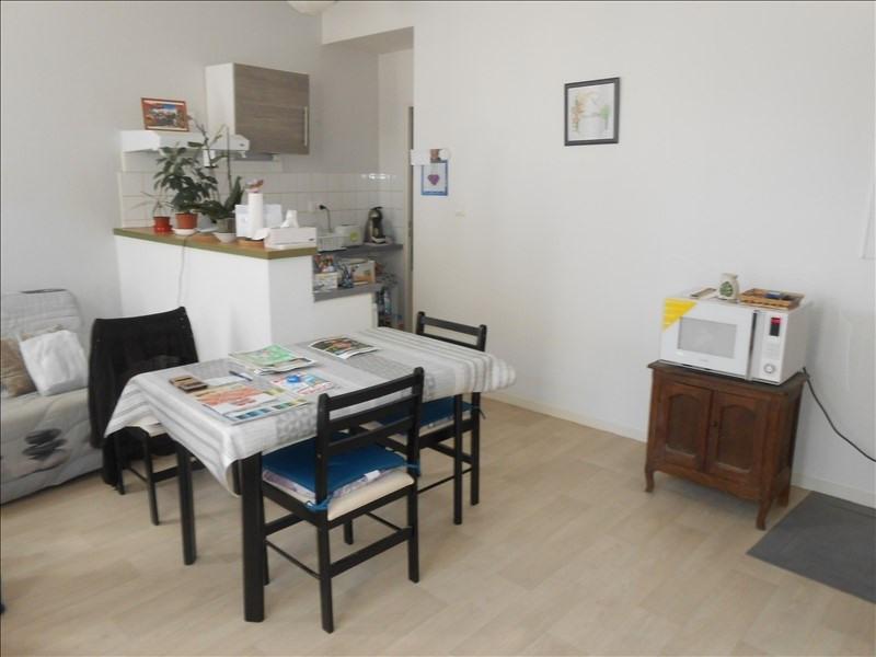 Vente appartement Niort 75330€ - Photo 2